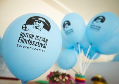 Bujto filmfesztivál 2019