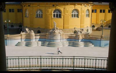Budapest megvár