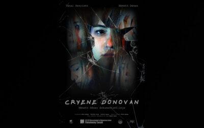 Cryene Donovan