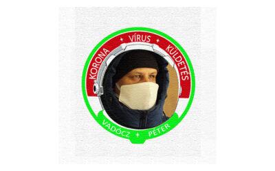 Koronavírus küldetés