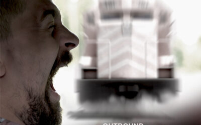 A kilépő / Outbound