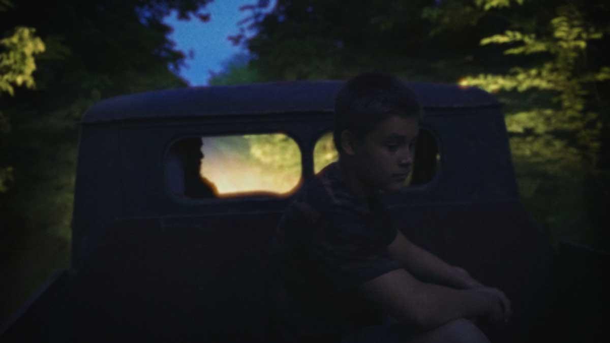 Dusk - Bujtor Filmfesztivál