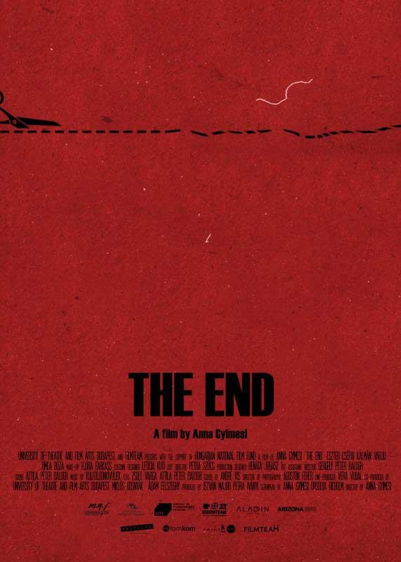A vége - Bujtor filmfesztivál