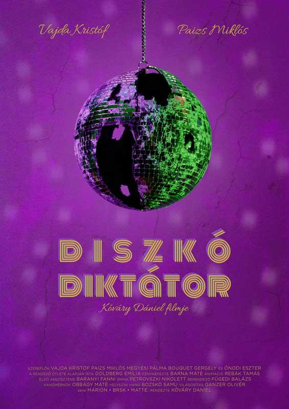 Diszkó diktátor - Bujtor Filmfesztivál