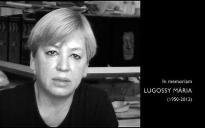 In memoriam Lugossy Mária
