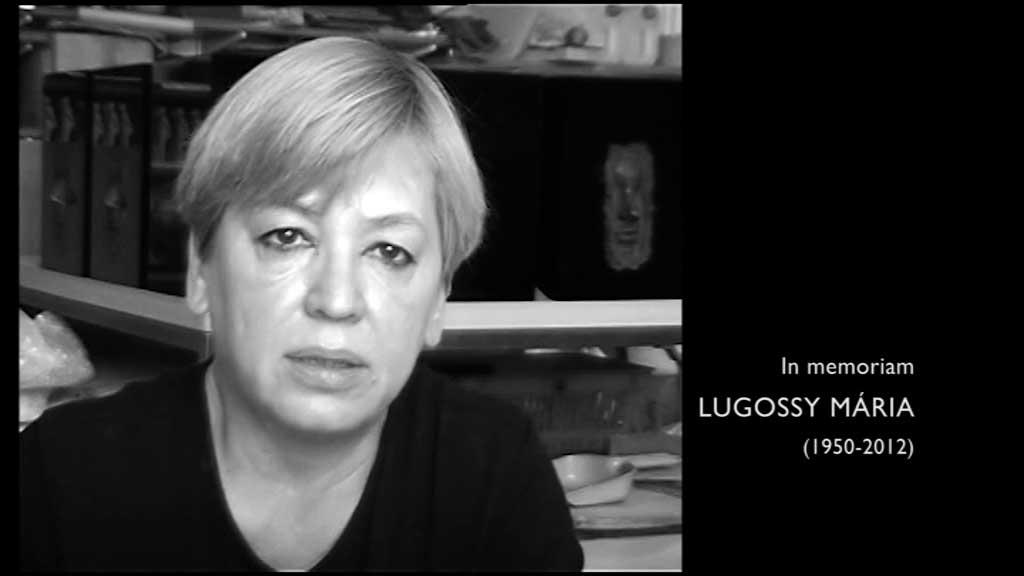 In memoriam Lugossy Mária - Bujtor Filmfesztivál