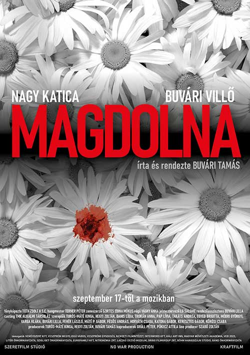 Magdolna - Bujtor Filmfesztivál