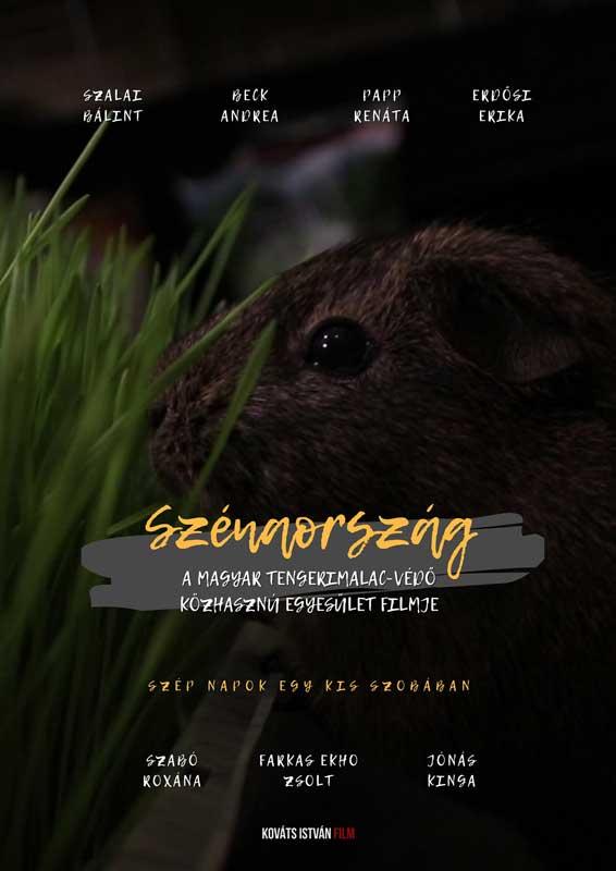 Szénaország - Bujtor Filmfesztivál