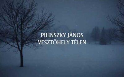 Pilinszky János: Vesztőhely télen