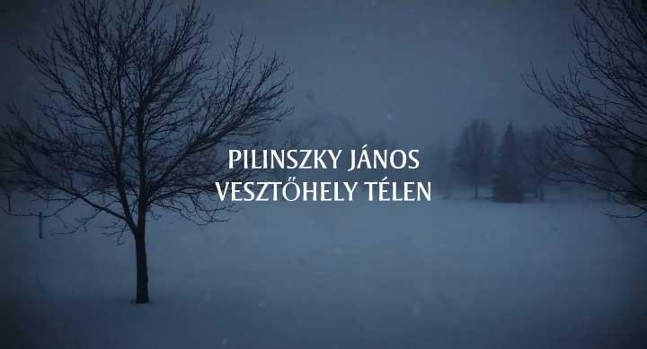 Vesztőhelyen Télen - Bujtor Filmfesztivál