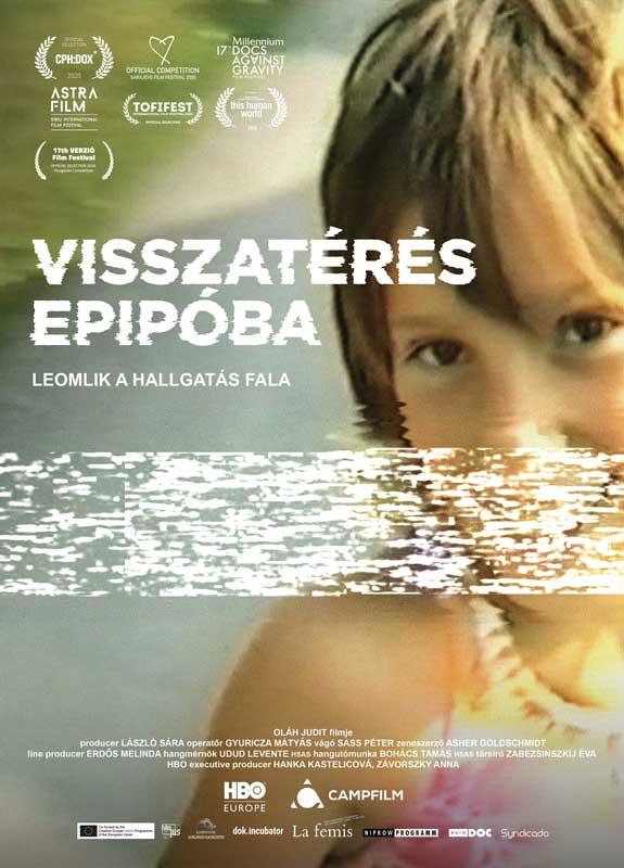 Visszatérés Epipóba - Bujtor Filmfesztivál