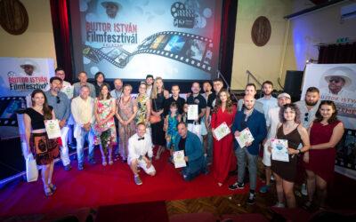 Életműdíjat kapott Kassai Ilona, négy film nyerte el a Bujtor István-díjat